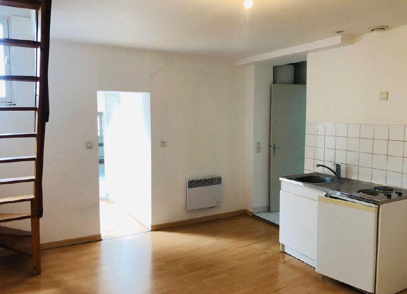 Appartement à louer 47.85m2 à Meaux