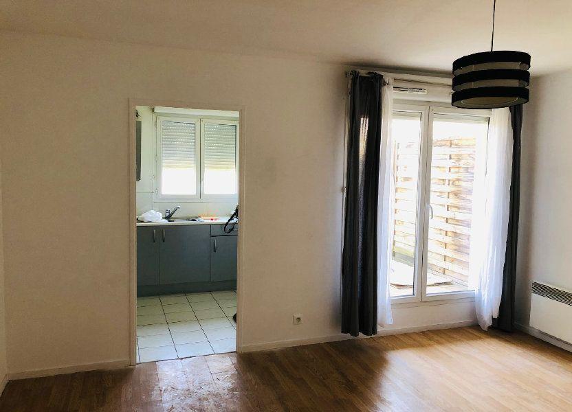 Appartement à louer 40.1m2 à Meaux