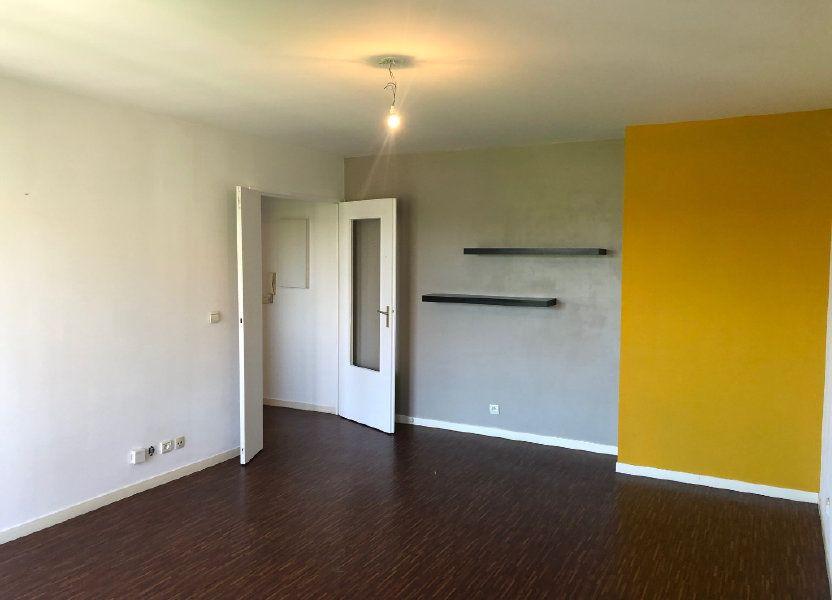 Appartement à louer 46.52m2 à Meaux