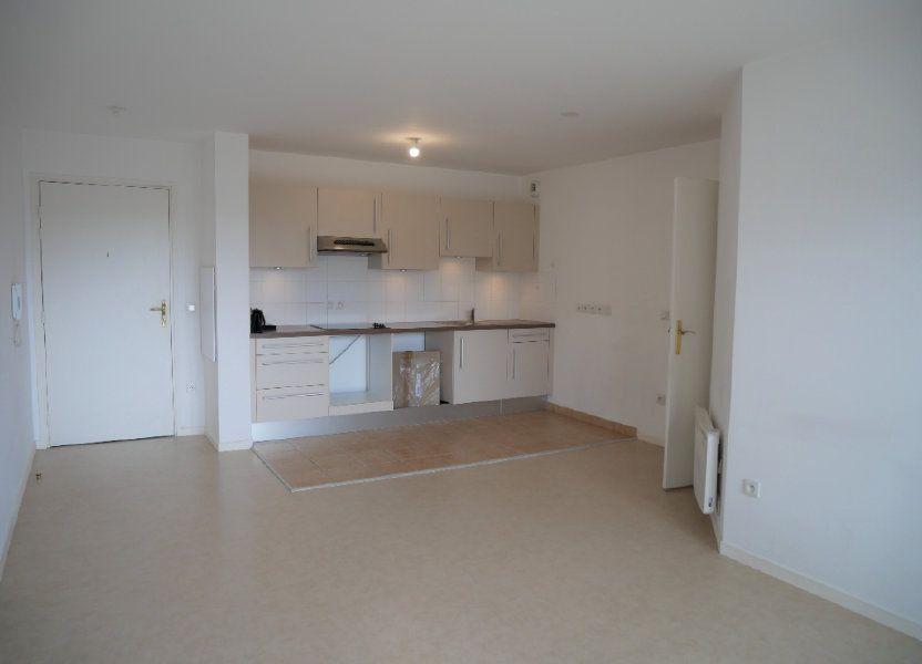 Appartement à louer 59.52m2 à Meaux