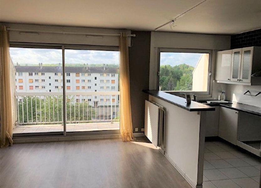 Appartement à louer 60.75m2 à Meaux