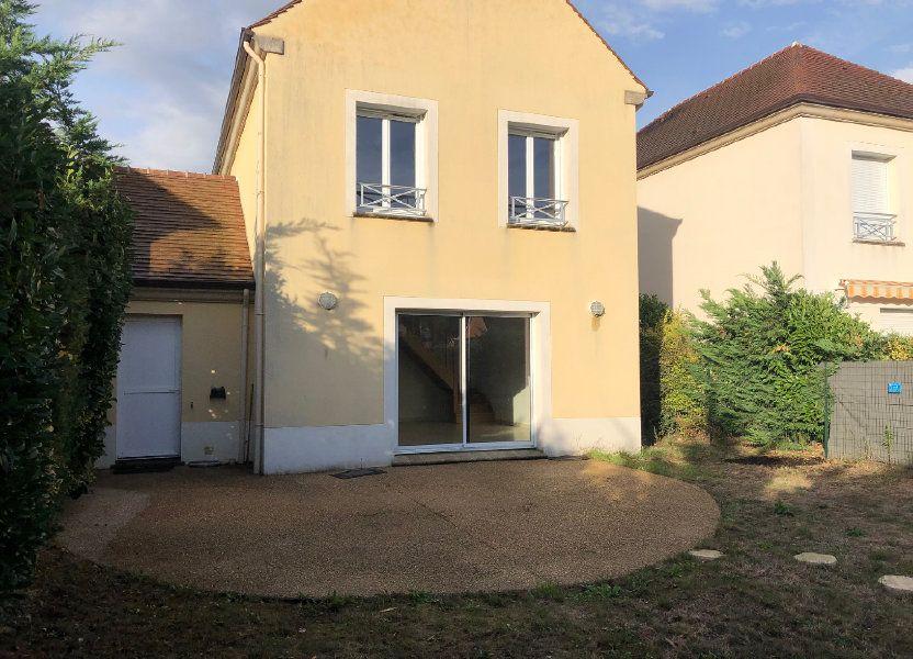 Maison à louer 97.27m2 à Saint-Germain-sur-Morin