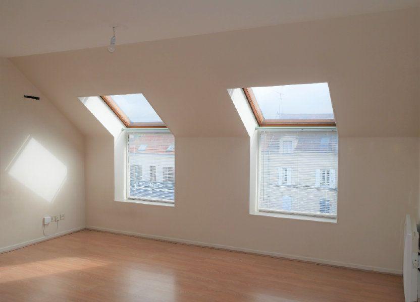 Appartement à louer 30.32m2 à Meaux