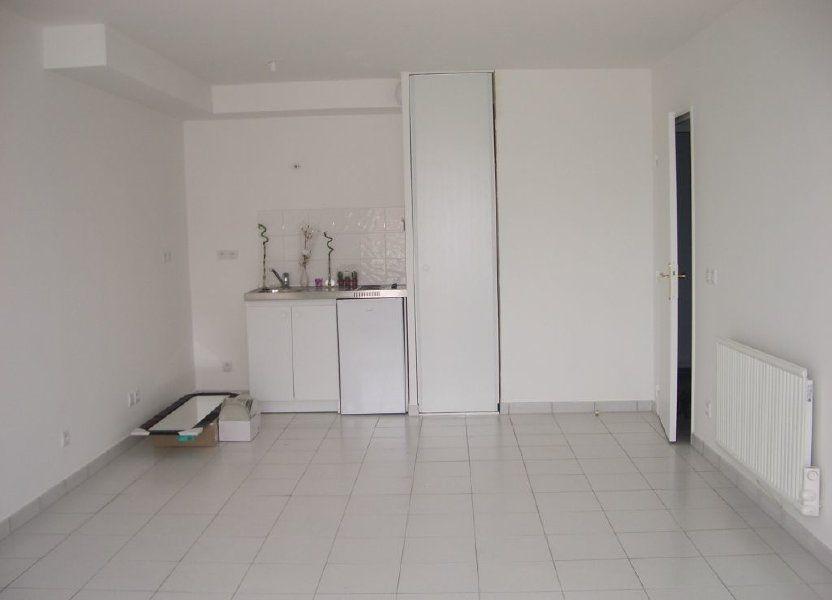 Appartement à louer 32.19m2 à Meaux