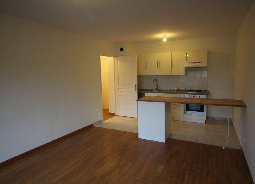 Appartement à louer 40.65m2 à Meaux