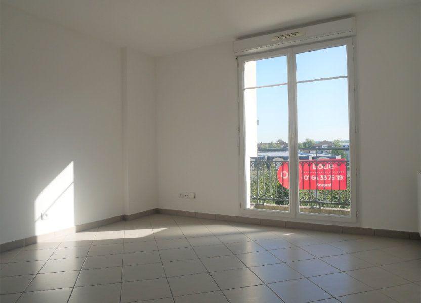 Appartement à louer 36.65m2 à Meaux