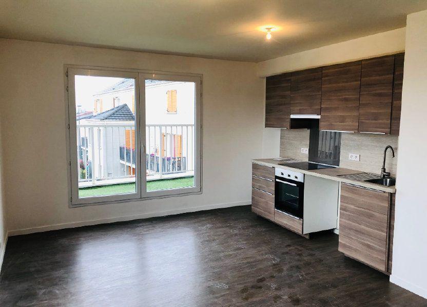 Appartement à louer 74.25m2 à Villenoy