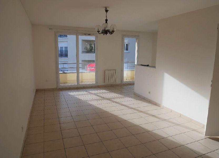 Appartement à louer 70.17m2 à Meaux