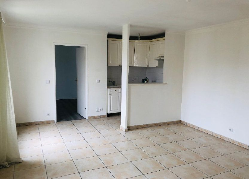 Appartement à louer 43.09m2 à Chessy