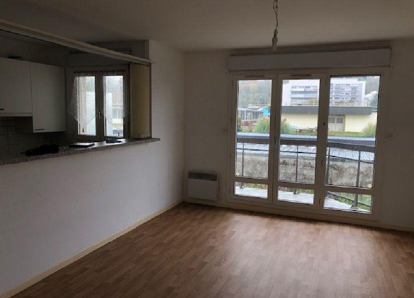 Appartement à louer 46.47m2 à Meaux