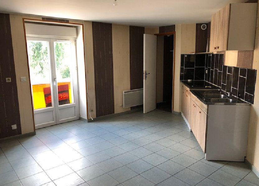 Appartement à louer 35.01m2 à Pommeuse