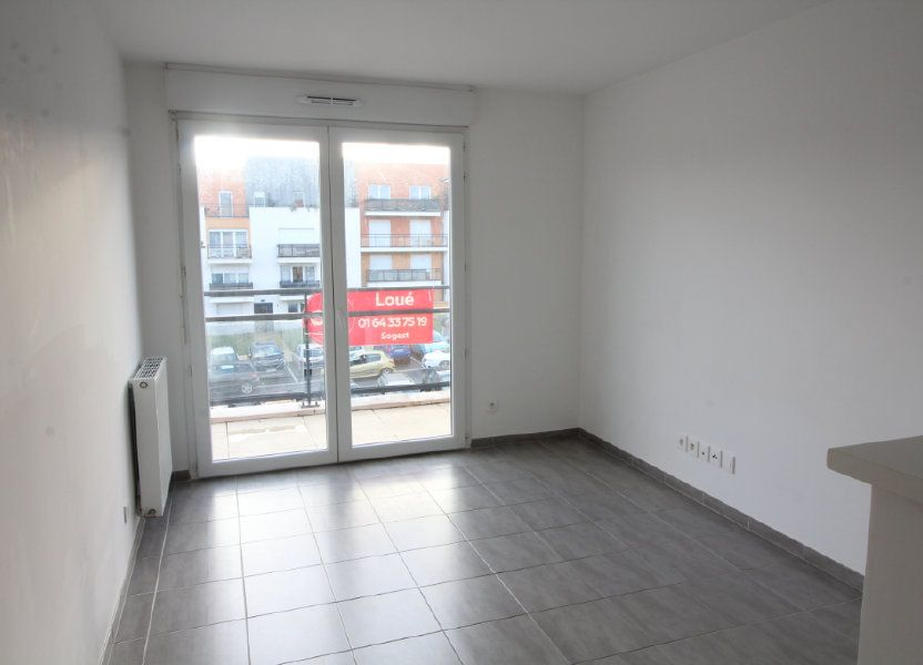 Appartement à louer 35.89m2 à Meaux