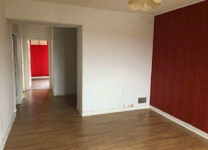 Appartement à louer 66.18m2 à Meaux