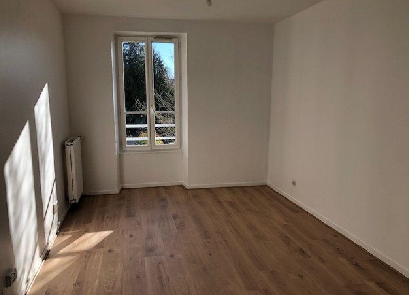 Appartement à louer 36.26m2 à Meaux