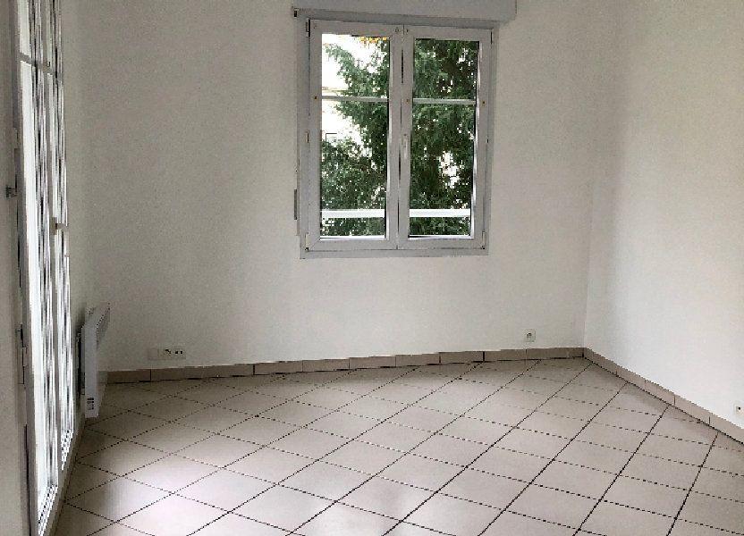 Appartement à louer 34.93m2 à Meaux