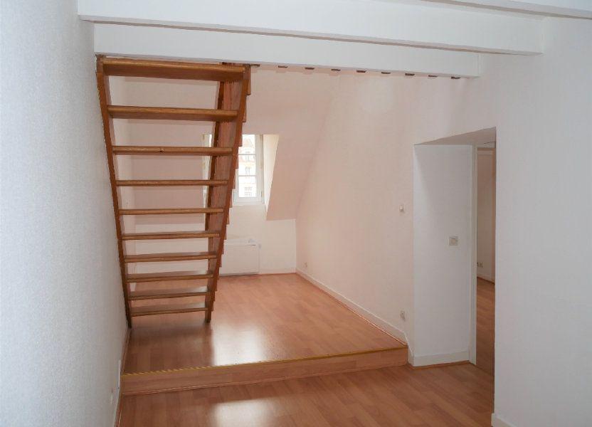 Appartement à louer 40.51m2 à Meaux