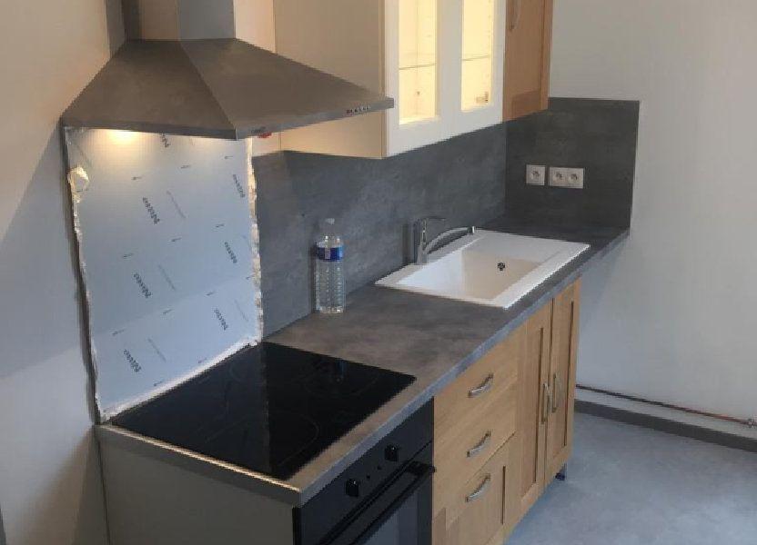 Appartement à louer 40.7m2 à Coulommiers