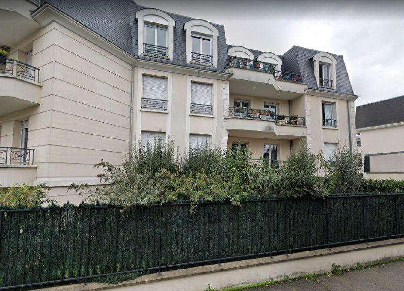 Appartement à louer 45m2 à Livry-Gargan
