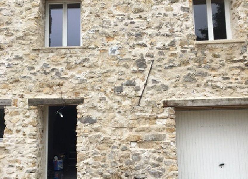 Maison à louer 91.59m2 à May-en-Multien