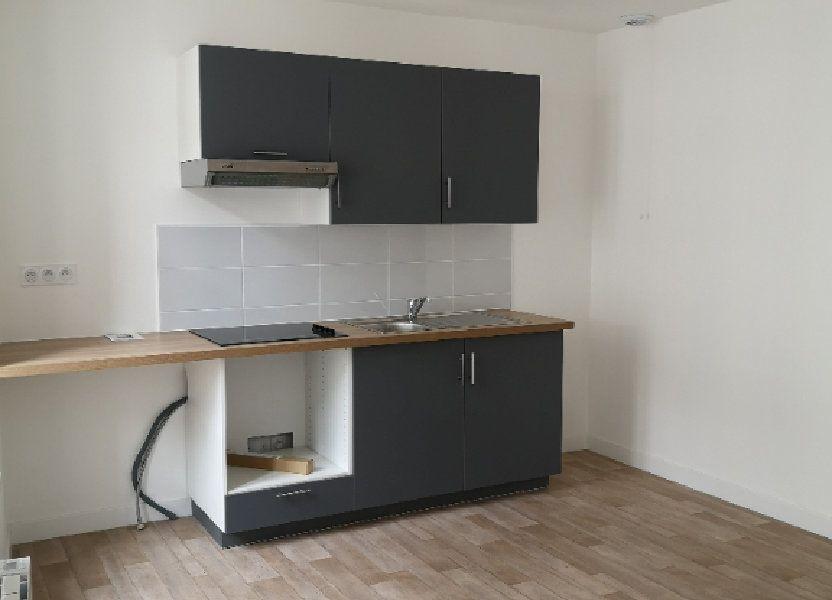 Appartement à louer 35.06m2 à Meaux