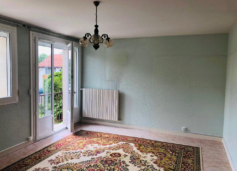 Appartement à louer 67.98m2 à Mareuil-lès-Meaux