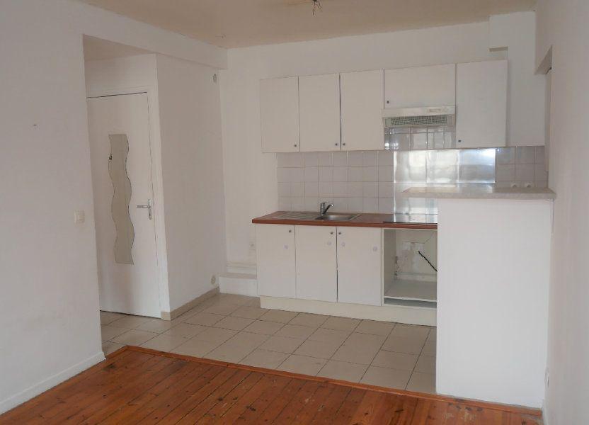 Appartement à louer 34m2 à Meaux