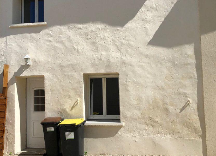 Maison à louer 50.67m2 à Mareuil-lès-Meaux