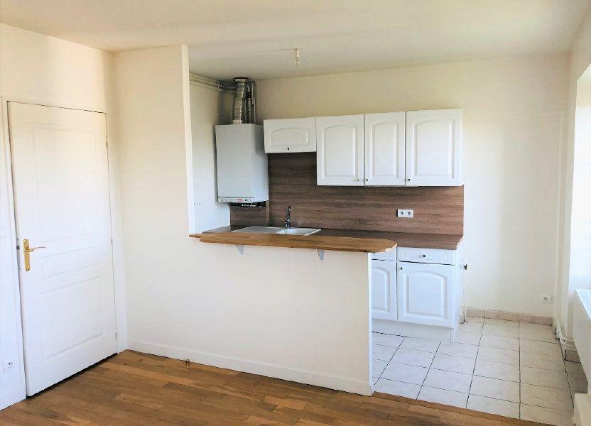 Appartement à louer 38.25m2 à Meaux