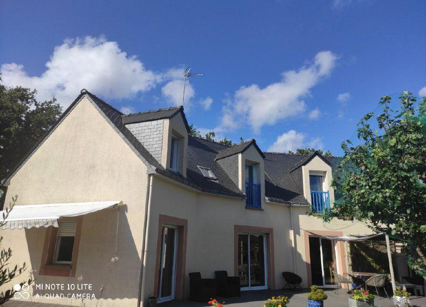 Maison à vendre 160m2 à Saint-André-des-Eaux