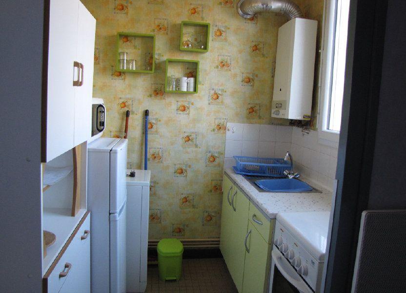 Appartement à louer 22m2 à Pornichet