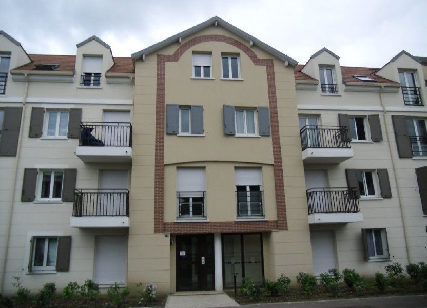 Appartement à louer 30.34m2 à Villiers-sur-Marne