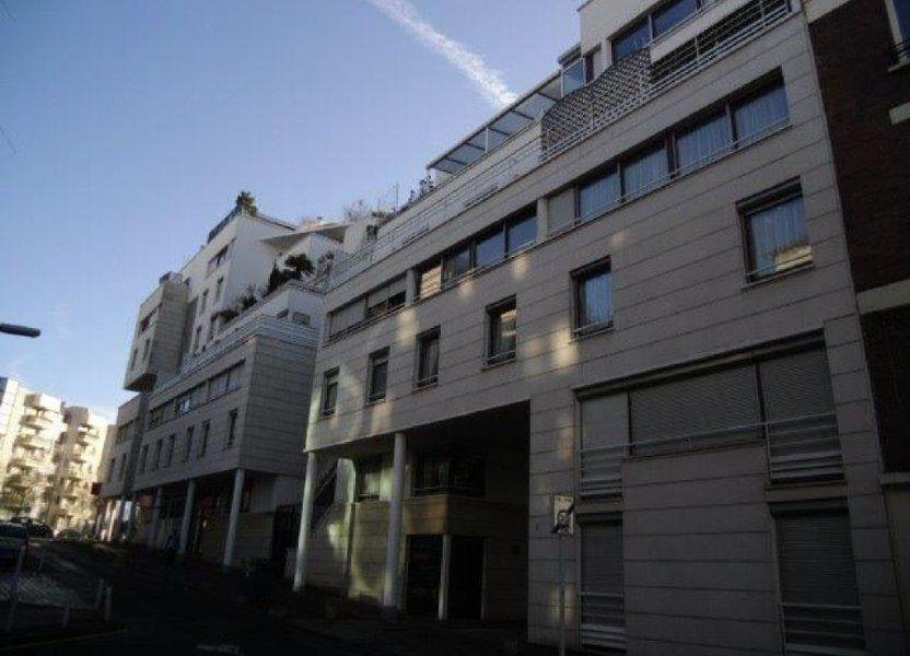 Appartement à louer 30.56m2 à Issy-les-Moulineaux