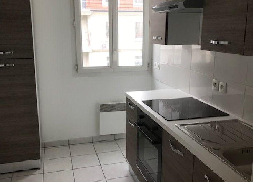 Appartement à louer 63.22m2 à Villiers-sur-Marne