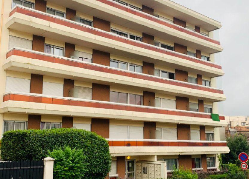 Appartement à louer 26.37m2 à Gagny