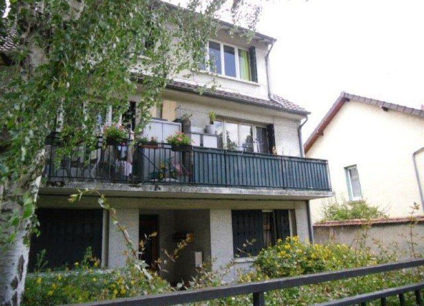 Appartement à louer 40m2 à Chelles