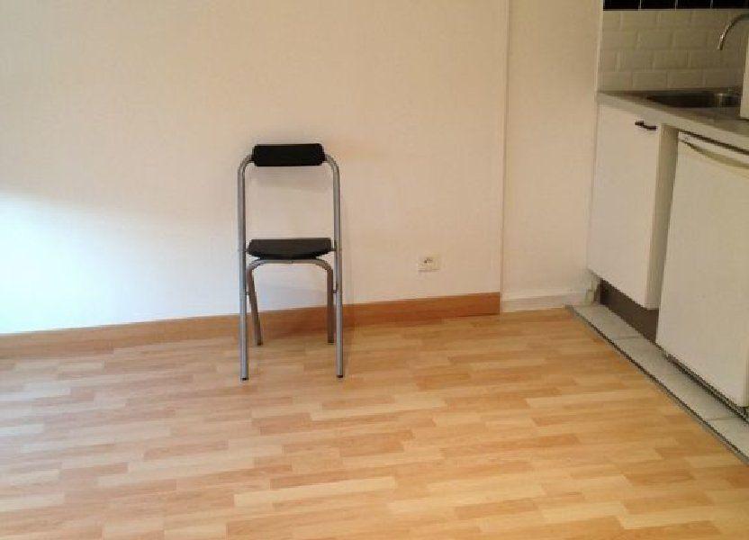 Appartement à louer 21.62m2 à Le Perreux-sur-Marne