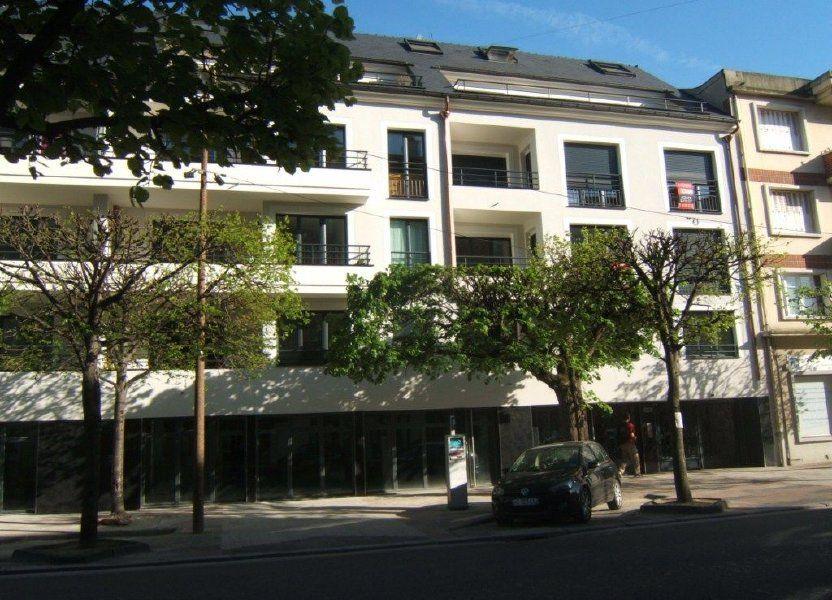 Appartement à louer 69.78m2 à Chelles