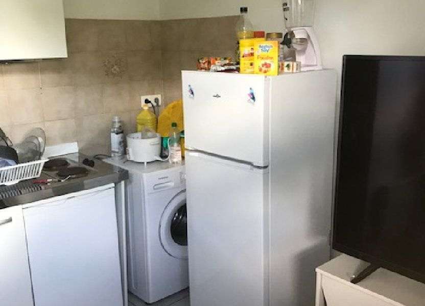 Appartement à louer 23.08m2 à Champs-sur-Marne