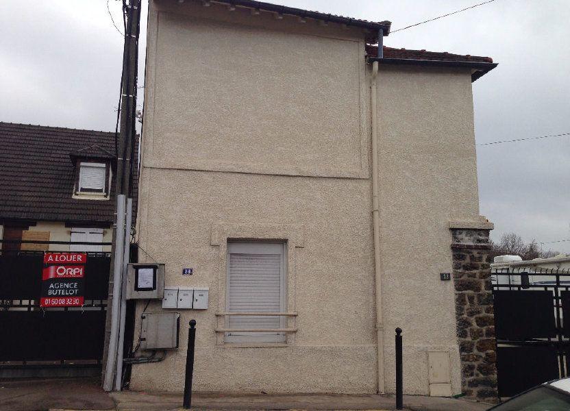 Appartement à louer 18m2 à Gagny