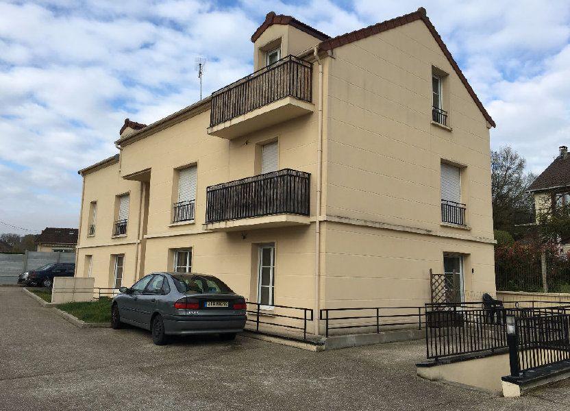 Appartement à louer 38.5m2 à Coubron