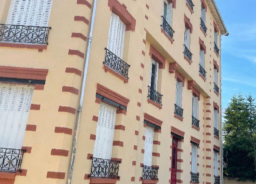 Appartement à louer 51m2 à Neuilly-sur-Marne