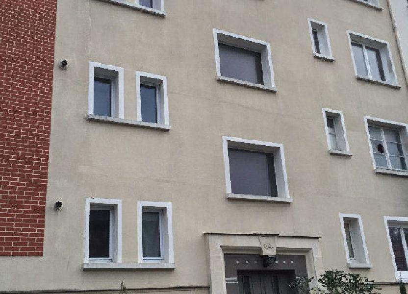 Appartement à louer 44.68m2 à Chelles