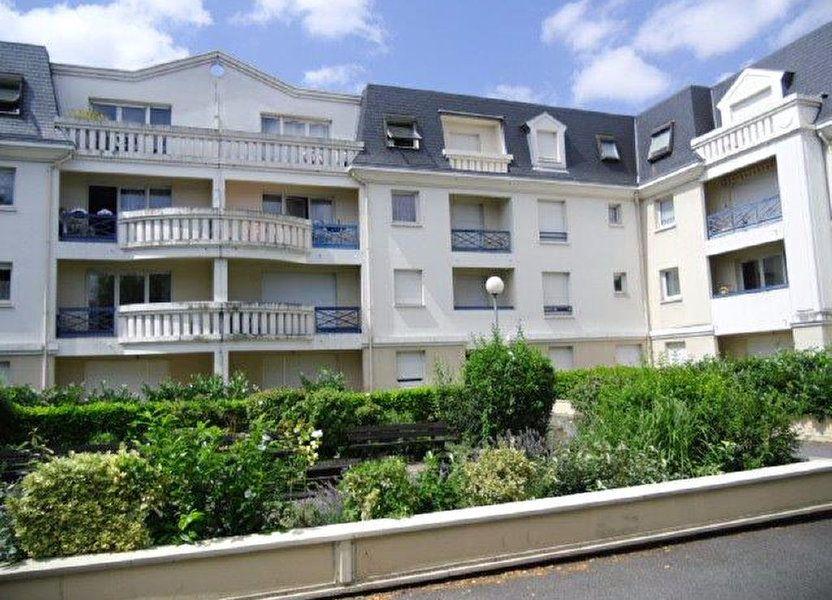 Appartement à louer 32.07m2 à Chelles