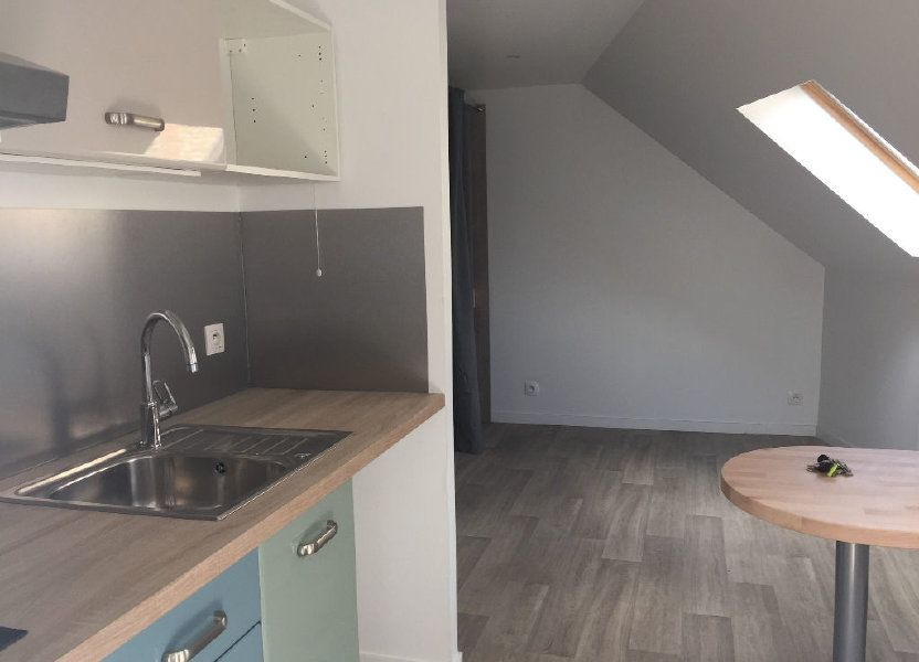 Appartement à louer 12.42m2 à Villemomble