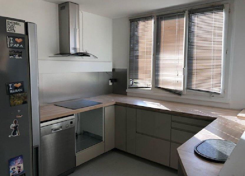Appartement à vendre 83.79m2 à Chelles