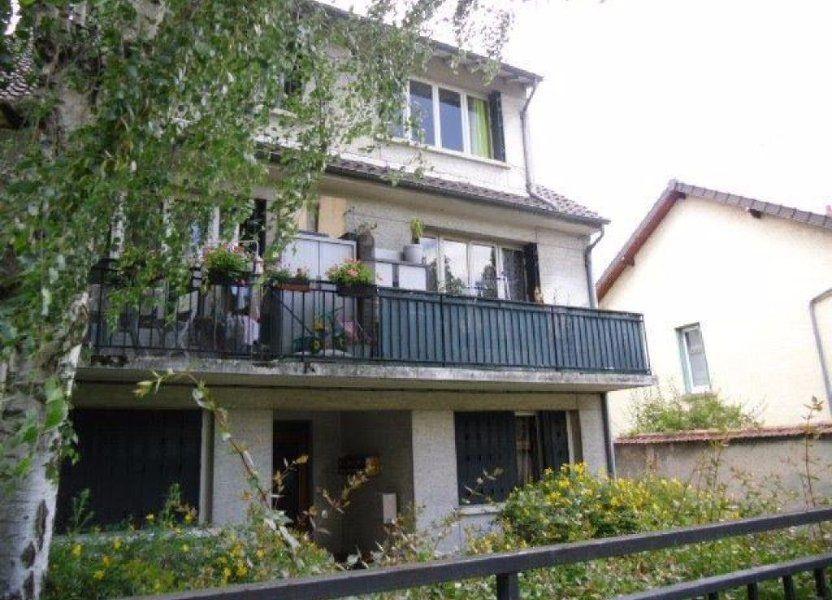 Appartement à louer 39.48m2 à Chelles