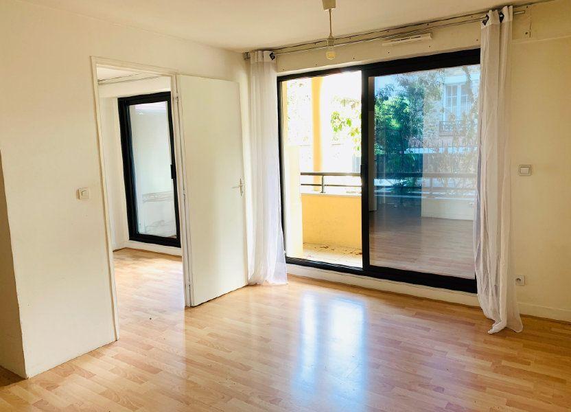 Appartement à vendre 31.06m2 à Chelles