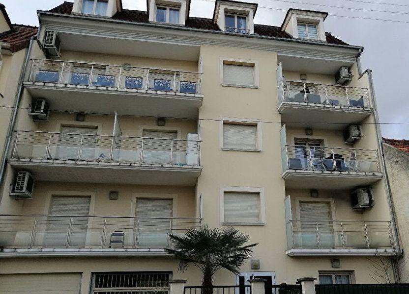 Appartement à vendre 28.5m2 à Vaujours
