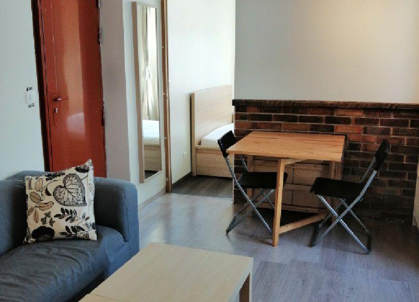 Appartement à vendre 26.03m2 à Chelles
