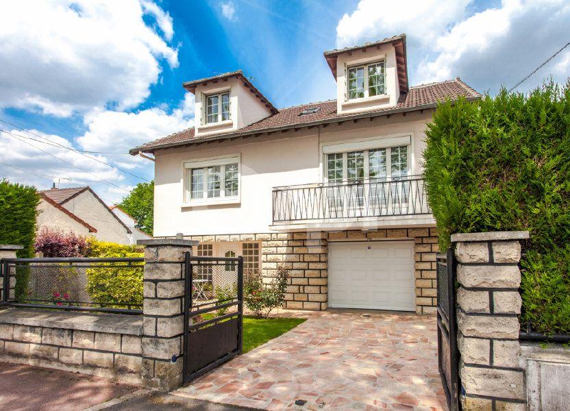 Maison à vendre 125m2 à Chelles